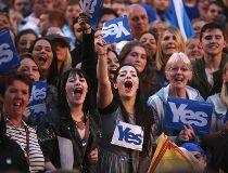 Scotland 'Yes' campaigners (650x366) 7 ways