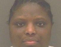 Lisa Ann Coleman. REUTERS/Texas Department of Criminal Justice/Handout