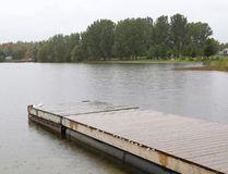 JOHN LAPPA/THE SUDBURY STAR Whitewater Lake in Azilda.