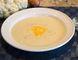 Cauliflower soup by Jill Wilcox. (DEREK RUTTAN/QMI AGENCY)