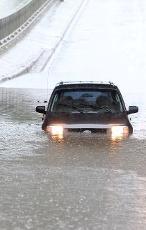 Edmonton drainage costs promise to get bigger