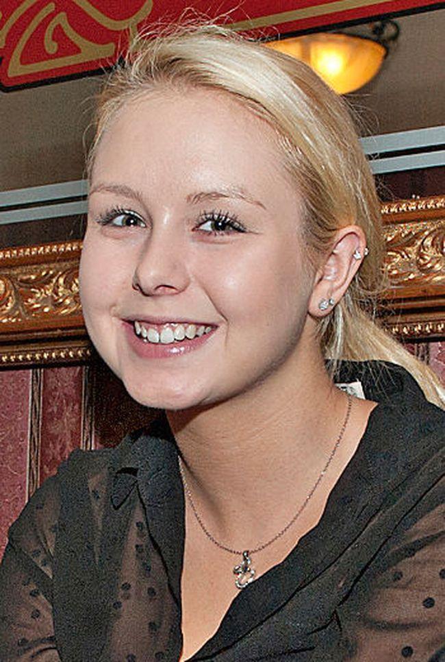 Erika Crawford. (QMI Agency file photo)