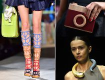 milan fashion week accessories