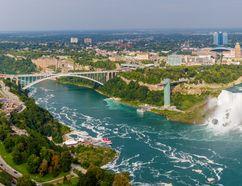 Niagara Falls. (Fotolia)