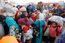 Turkey border refugees Syria