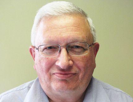 Bob Oldford (File Photo)