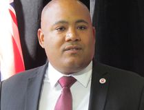 Ontario Minister of Children and Youth Services Michael Coteau (ANTONELLA ARTUSO/Toronto Sun)