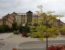 Casino Rama's resort hotel offers the Tour de Fall cycling package through Oct. 31. (Barbara Fox photo)