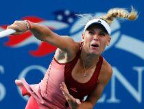 Wozniacki forgot $1.45 million cheque at U.S. Open