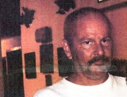 Richard Stone, 55, was last seen Sept. 17.