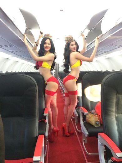 plane head