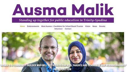 Ausma Malik