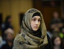 Ailina Tsarnaev