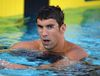 Michael Phelps FILES Sept. 30/14