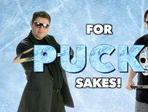 For Pucks Sakes!