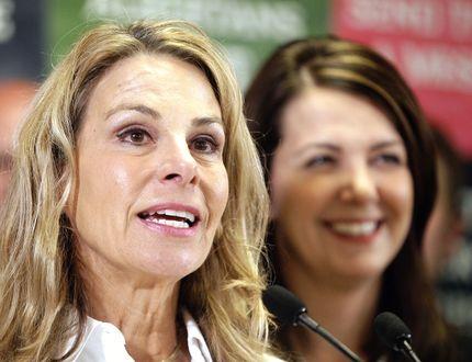 Cathy Macdonald