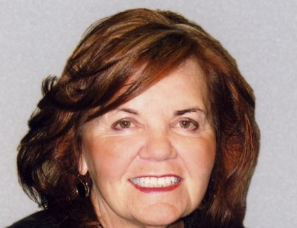 Marie Trainer