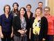 Wiinkler Family Resource Centre board, September 2014. (JOEL NICKEL/Winkler Times)