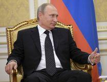 Russian President Vladimir Putin. REUTERS/Aleksey Nikolskyi/RIA Novosti/Kremlin