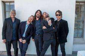 Foo Fighters 7 2014