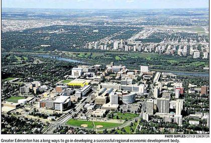 Edmonton hicks column