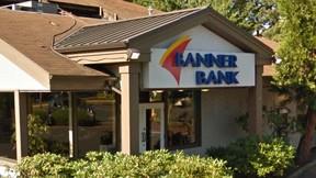 A Banner bank branch in Bellingham, Wash. (Google)