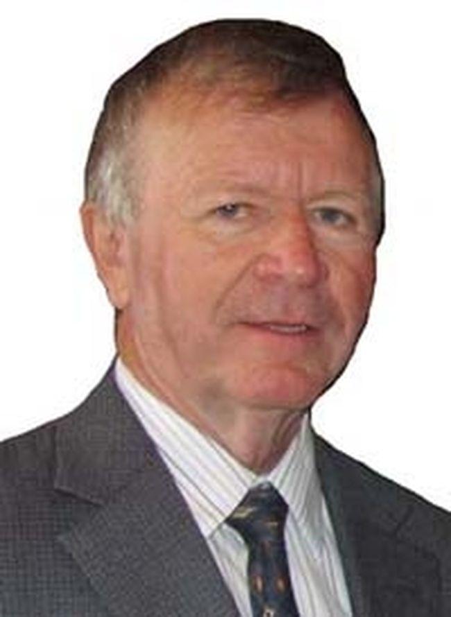 Robert Kirwan