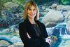 Beth Allard-Clough of Sign of Hope. (Codie McLachlan/Edmonton Sun/QMI Agency)