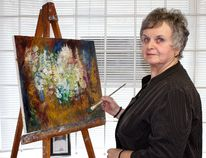 Joan Levy Earle