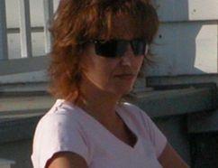 Karla Homolka in Longueuil, Que., August 2005. (Alan Cairns/Toronto Sun files)