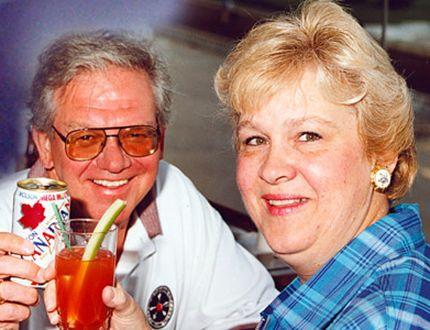 Derek Puffer, Donna Lee