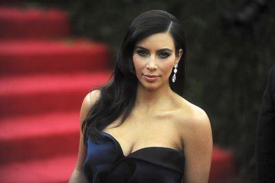 "2014: Kim Kardashian at the 'Charles James: Beyond Fashion' Costume Institute Gala at the Metropolitan Museum of Art in New York City. (Dennis Van Tine/Future Image/<A HREF=""http://www.wenn.com"" TARGET=""newwindow"">WENN.COM</a>)"