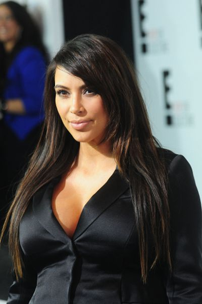 "2013: Kim Kardashian in New York City. (Dan Jackman/<A HREF=""http://www.wenn.com"" TARGET=""newwindow"">WENN.COM</a>)"
