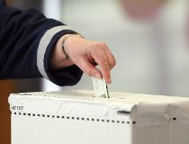 generic ballot box