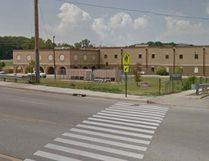 A. Maceo Walker Middle School in Memphis, Tenn. (Google)