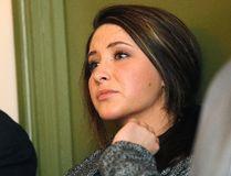 Bristol Palin. REUTERS/MARIO ANZUONI