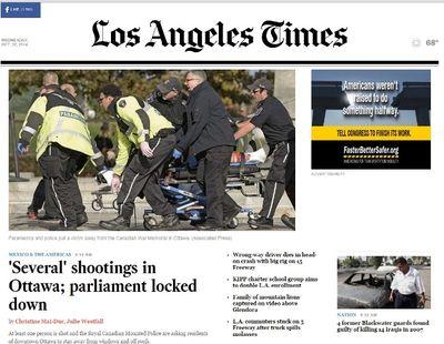 Los Angeles Times (U.S.)
