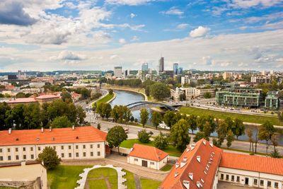 3.  Lithuania. (Fotolia)