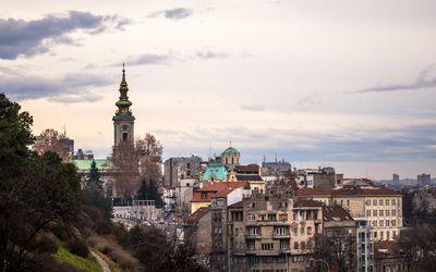 7.  Serbia. (Fotolia)