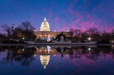 <b>Top 10 Cities:</b> 1.  Washington, DC. (Fotolia)