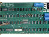 Apple I motherboard. (Bonhams auction house/HO)