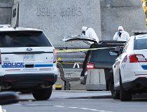 Ottawa terrorism