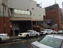 Halifax police