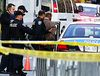 Downtown Ottawa arrest near War Memorial