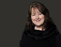 Susan Bibeau. (GOVERNMENT OF CANADA)