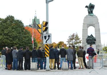 United at the National War Memorial_12
