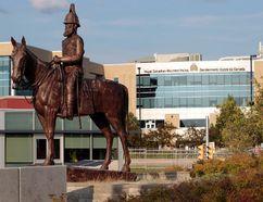 RCMP headquarters in Ottawa. (QMI Agency, file)