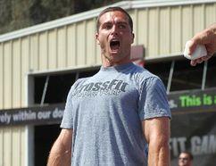 CrossFit pioneer Josh Everett reveals secret to fitness success. (Supplied)