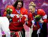 Canada gold Sochi FILES Oct. 28/14