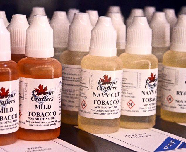 E cigarette mod starter kit UK
